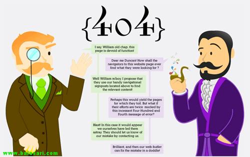 مشکل خطا 404 وردپرس