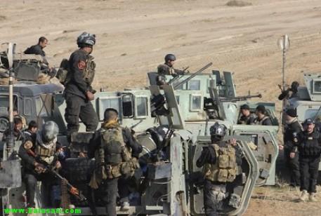 قوات متحدون للاصلاح