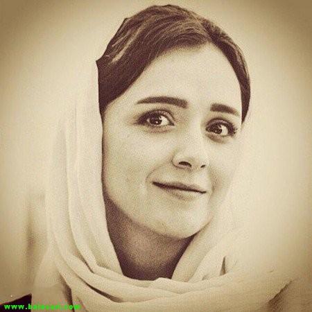 تصاویری از خالکوبی بازیگرمعروف ایرانی