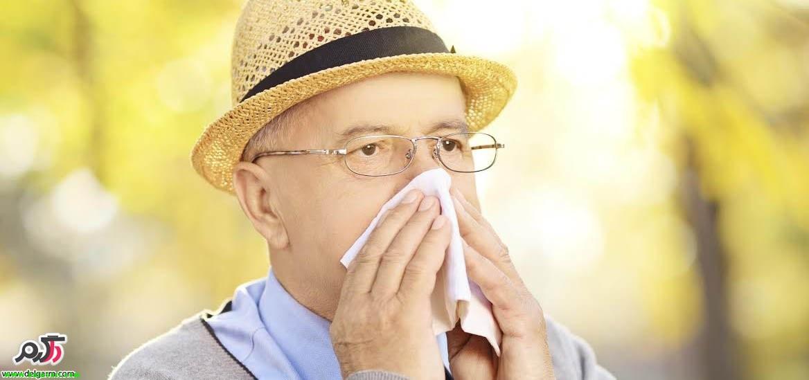 روشهای درمان آلرژی وحساسیتهای فصلی