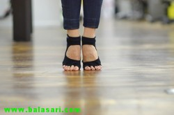 مزایای پوشیدن کفش پیلاتش