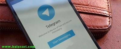 روش تغییر شماره سیمکارت تلگرام بدون از دست رفتن اطلاعات