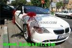 آلبومی زیبا وکامل از عکس ماشین عروس