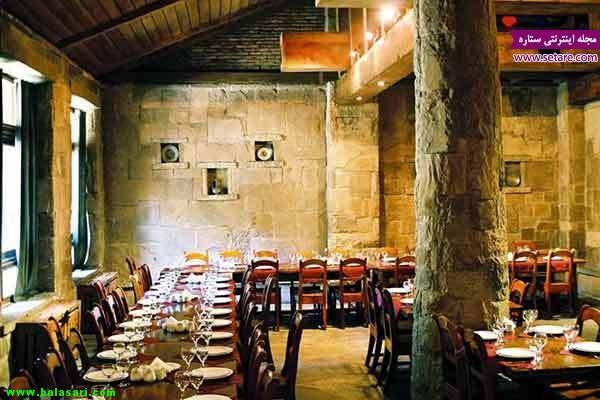 رستوران های گرجستان، غذاهای گرجستان، سفر به گرجستان