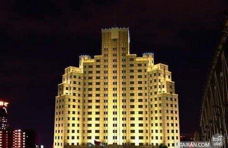 انتخاب بهترین هتل همراه با اطلاعاتی راجع به ستاره های آن