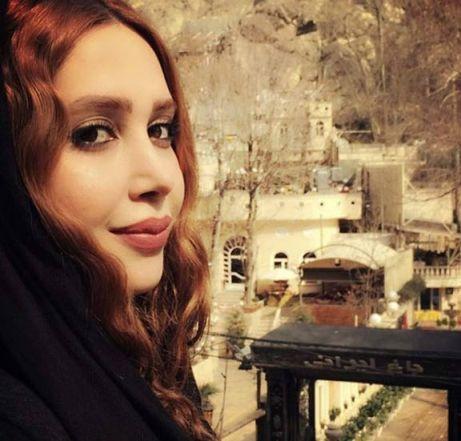 بازیگر زن معروف کشور به شبکه جم پیوست +تصویر
