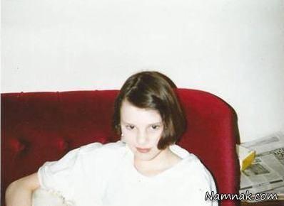 لورنا تاکر دختری که گدایی میکرد ولی مدل شد!