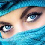 دوست دارید رنگ چشمهایتان را آبی کنید؟!