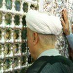 متن کامل آخرین وصیت نامه  آیت الله هاشمی رفسنجانی
