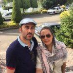 زندگینامه و بیوگرافی نیما مسیحا و همسرش مریم مسیحا +عکس