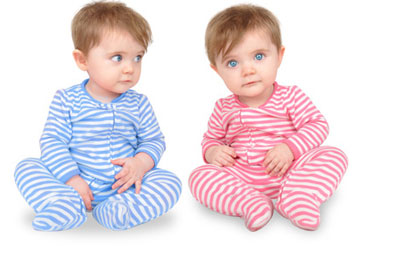 چگونگی دوقلو باردار شدن,بارداری دو قلویی
