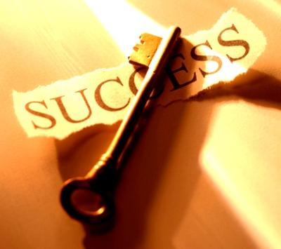 مهمترین رازهای موفقیت انسان های بزرگ!