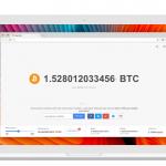 آموزش کسب در آمد از سایت CryptoTab
