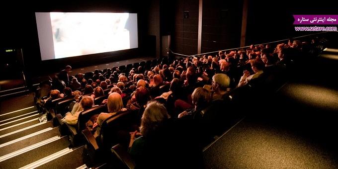 فاصله گذاری در سینما چیست و چه کاربردی دارد؟