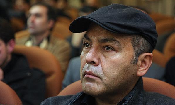 حکم خانه سینما در پی شکایت فریبرز عربنیا