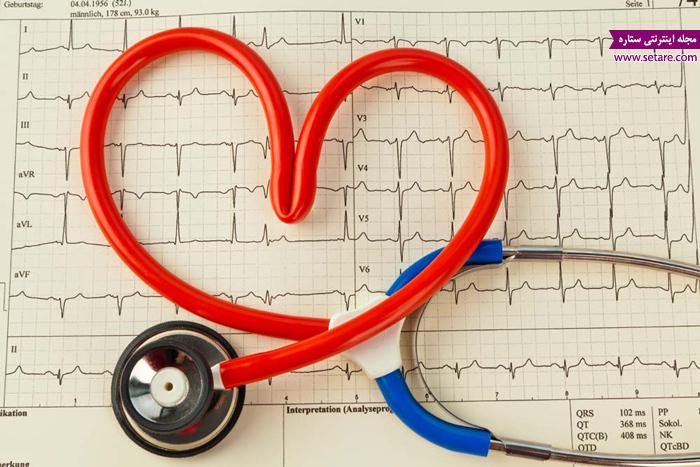 علت ضخیم شدن دیواره قلب - درمان و تشخیص ضخیم شدن دیواره قلب