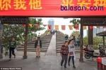 انداختن اب دهان در چین ممنوع شد
