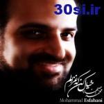 آهنگ خیال کن غزالم محمد اصفهانی