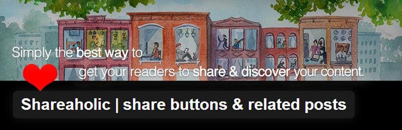 7-best-free-wordpress-social-media-plugin-shareaholic
