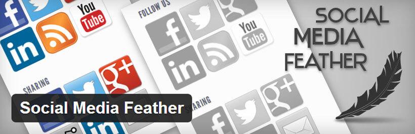 7-best-free-wordpress-social-media-plugin-social-media-feather