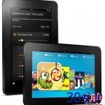 Amazon KFPWA؛ کیندل فایر جدید با پردازنده Snapdragon 800