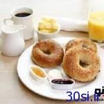 اگر قلبت را دوست داری، صبحانه بخور