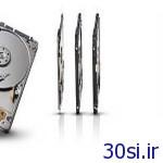 نسل جدید هارد دیسک های ۵ میلیمتری توسط Seagate
