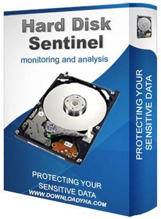 Hard Disk Sentinel PRO 4.71 Build 8128 - محافظت از هارد دیسک
