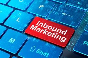 بازاریابی درون گرا Inbound Marketing