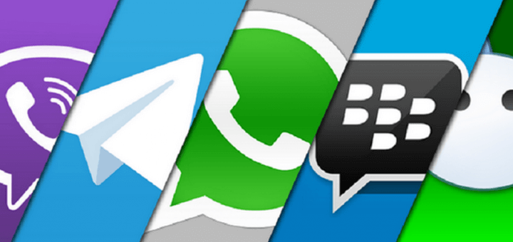 MessengerApps-720x340