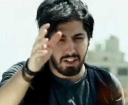 دانلود موزیک ویدیو جدید میلاد بابایی بنام حس خواستن تو