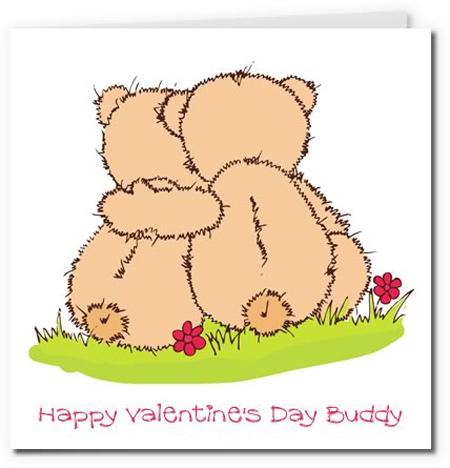 Valentine bears (11)