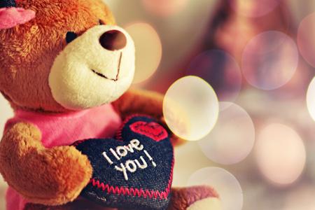 Valentine bears (12)