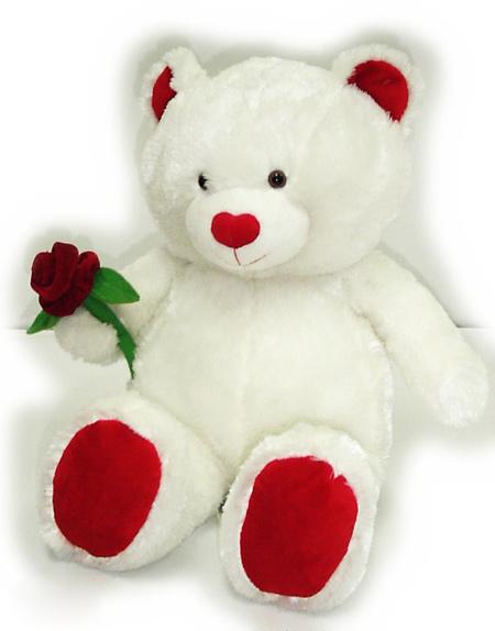 Valentine bears (14)