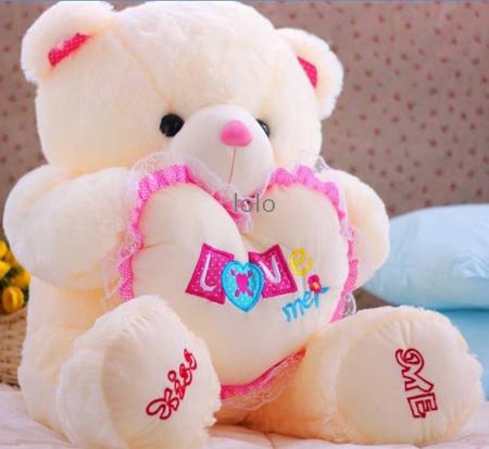 Valentine bears (2)
