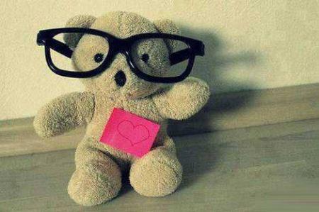 Valentine bears (6)