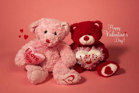 Valentine bears (7)
