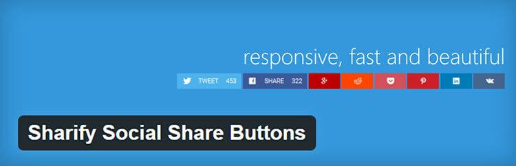 best-free-wordpress-social-media-plugin-sharify
