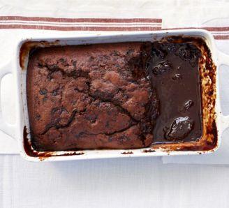 طرز تهیه پودینگ شکلاتی بدون گلوتن