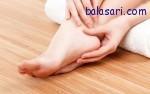 چند توصیه برای مراقبت از پاها