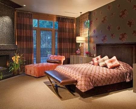 دکوراسیون شیک اتاق خواب, طراحی اتاق خواب های شیک